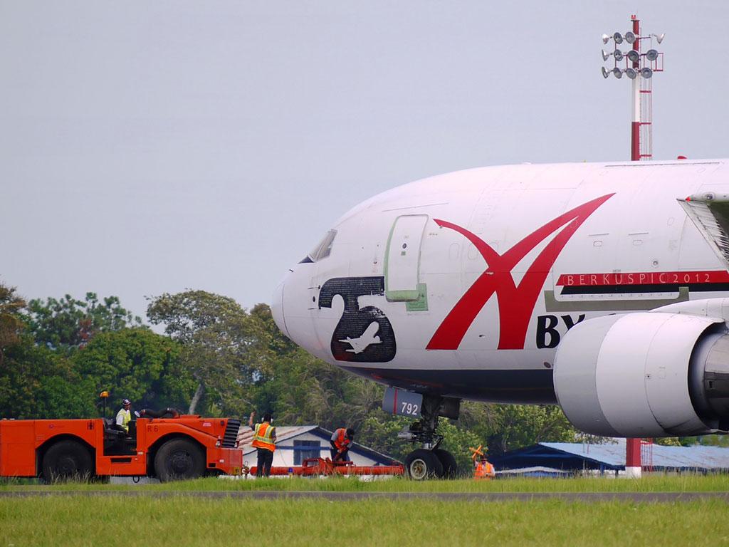 Air Freight Forwarding Perth