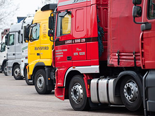Domestic Freight Forwarding Perth