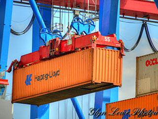 Sea Freight Forwarding Perth